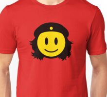 Che Guevara Smiley No.1 Unisex T-Shirt