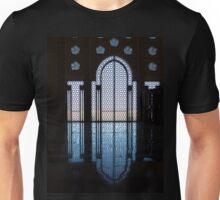 Hassan II Mosque window T-Shirt