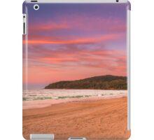 Noosa Beach Sunset - Australia iPad Case/Skin