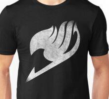 °FAIRY TAIL° Fairy Tail Logo  Unisex T-Shirt