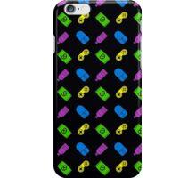 Gaming & Snacking iPhone Case/Skin