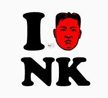 I love NK Classic T-Shirt