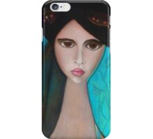 Whispers From The Dreaming iPhone Case/Skin
