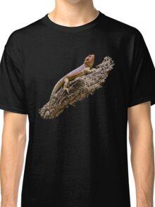 Central Bearded Dragon (Pogona vitticeps) Classic T-Shirt