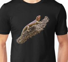 Central Bearded Dragon (Pogona vitticeps) Unisex T-Shirt