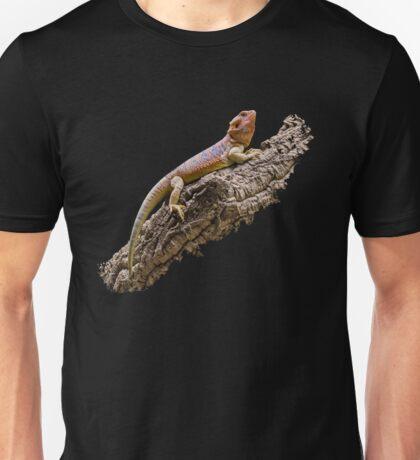 Central Bearded Dragon (Pogona vitticeps) Unisex T-Shirt