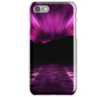 Cosmic Mystery iPhone Case/Skin