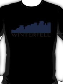 Winterfell T-Shirt