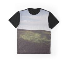 Hillside Graphic T-Shirt