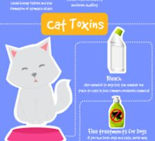 Top 10 Most Frequent Cat and Dog Toxins by Infographics