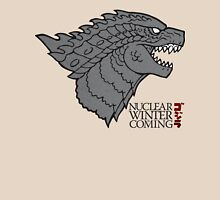 Nuclear Winter Is Coming version 2 T-Shirt