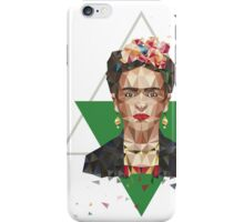 Frida II iPhone Case/Skin