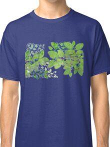 Blueberries from Nova Scotia Classic T-Shirt