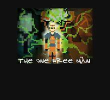 "Half-Life - ""The One Free Man"" Pixl8ed Unisex T-Shirt"