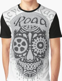 Best Gift for Road Bicycle Racing Graphic T-Shirt