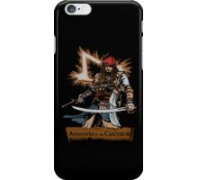 Assassins of the Caribbean iPhone Case/Skin