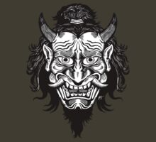 Oni theLonely by ZugArt