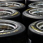 Pirelli Racing Tyres by Pater84