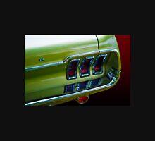 Mustang Rear (Close up) Unisex T-Shirt
