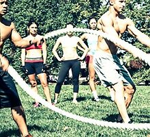 Join Boot Camp With Expert Trainer by Thomsjn