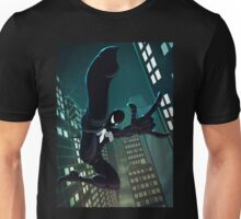 Spider - Black suit Unisex T-Shirt