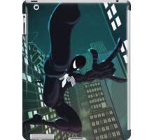 Spider - Black suit iPad Case/Skin