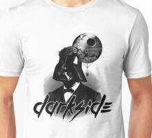Dark side of the Force Unisex T-Shirt