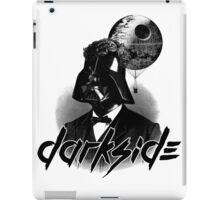 Dark side of the Force iPad Case/Skin