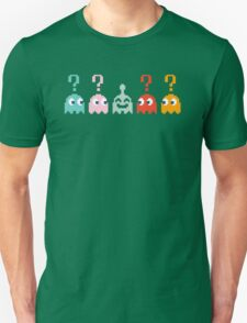 Who's this? Unisex T-Shirt