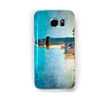 Byron Bay Lighthouse Samsung Galaxy Case/Skin