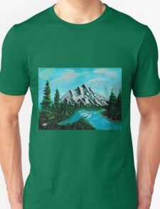 Great Mountain Unisex T-Shirt