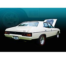 Ford Falcon XB 351 GT Photographic Print