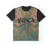Indica Graphic T-Shirt