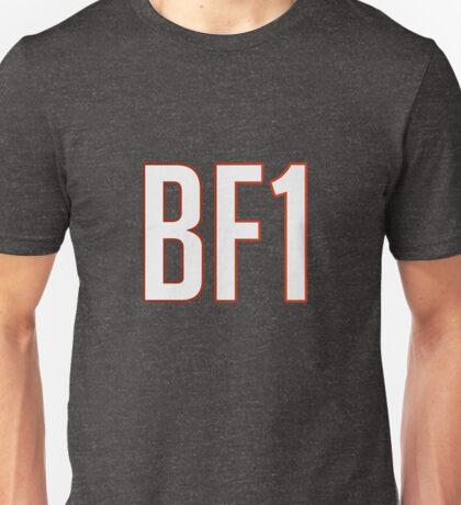 Battlefield 1 - Short Logo Unisex T-Shirt