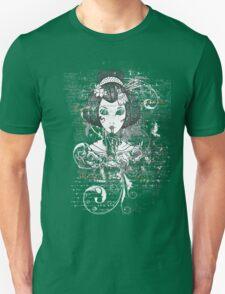 Shhh Unisex T-Shirt