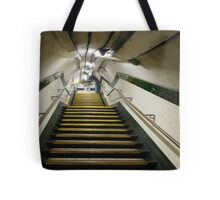 Out of the Underground Tote Bag