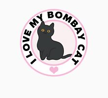Bombay Cat Lover T-Shirts Unisex T-Shirt