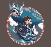 Marty Kart 88 T-Shirt