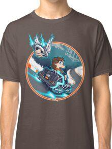 Marty Kart 88 Classic T-Shirt