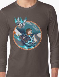 Marty Kart 88 Long Sleeve T-Shirt