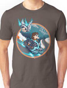 Marty Kart 88 Unisex T-Shirt