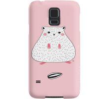 Hamster Samsung Galaxy Case/Skin