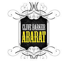 Clive barker by gigaillustrator