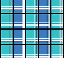 Plaid Pattern by rcurtiss000