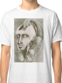 Steampunk Walk Classic T-Shirt