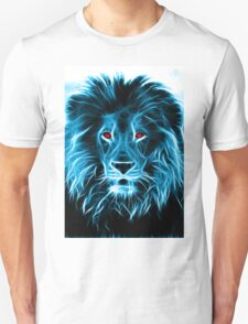 The Spectral King Unisex T-Shirt