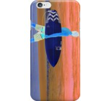 Surfer  Phone Case iPhone Case/Skin