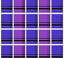 Plaid Pattern D by rcurtiss000