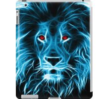 The Spectral King iPad Case/Skin