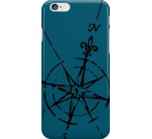 Limitless Travel iPhone Case/Skin